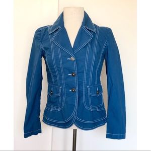 Chico's Casual Blazer Jacket *Chico's Size 0*